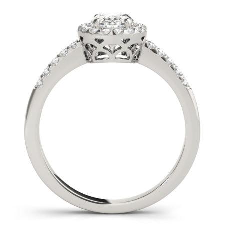 diamond oval ring winnipeg