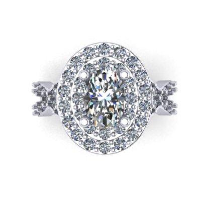 engagement ring design winnipeg