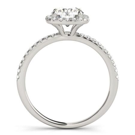 halo side diamond winnipeg