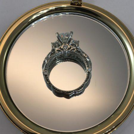 heart diamond jewelry winnipeg