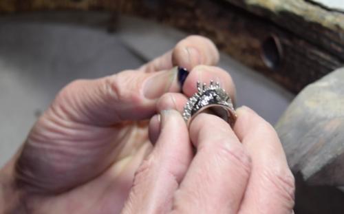 goldsmith winnipeg jeweller