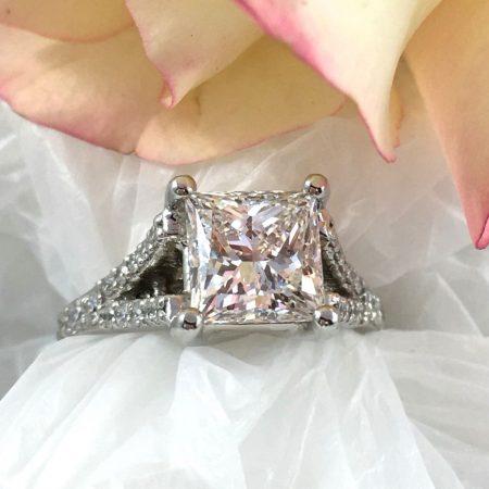 hillary duff's engagement ring