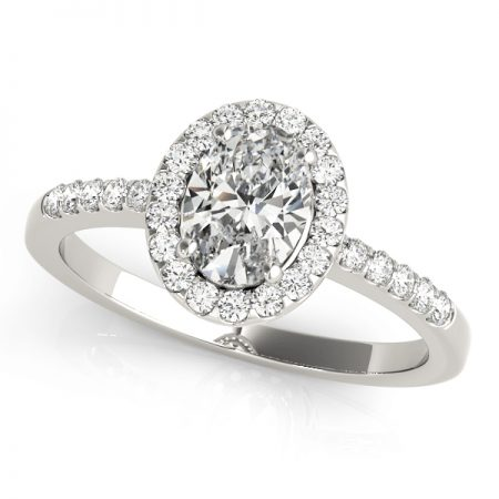 oval engagement rings manitoba
