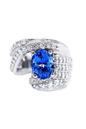 ring design by jim omori