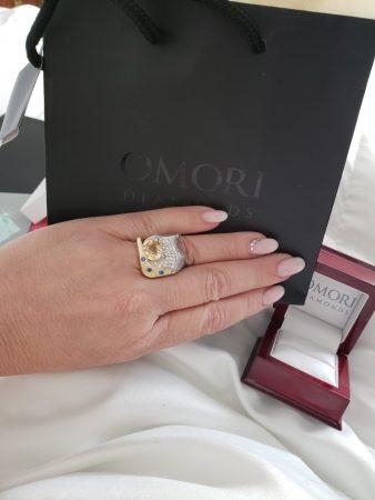 omori diamonds winnipeg manitoba canada