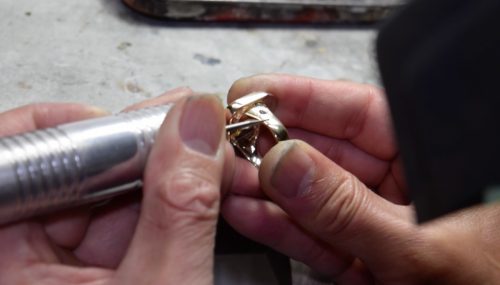 winnipeg jewelry goldsmith