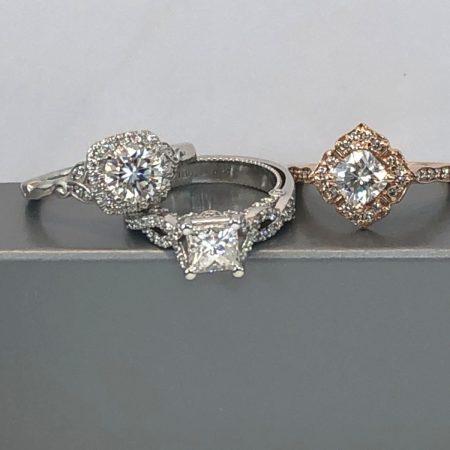 Winnipeg's most unique engagement rings