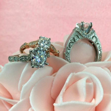 canada vintage engagement rings and jewelry