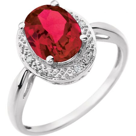ruby halo engagement rings winnipeg