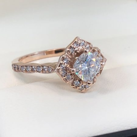 vintage engagement ring style winnipeg