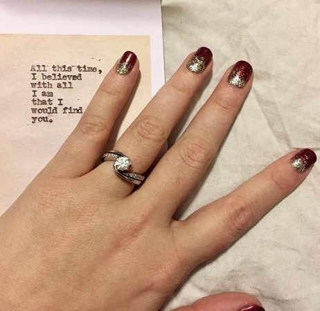 winnipeg engagement rings with diamonds