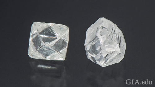 lab grown vs natural diamonds