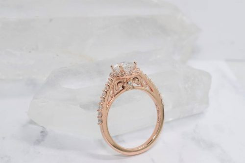 most popular oval engagement rings winnipeg