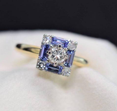 art deco jewelry winnipeg
