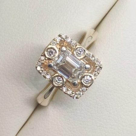 custom jewelry design styles