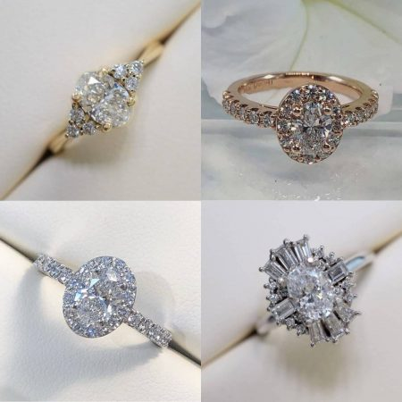 oval diamond engagement rings winnipeg